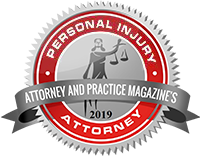 Personal Injury Attorney 2019